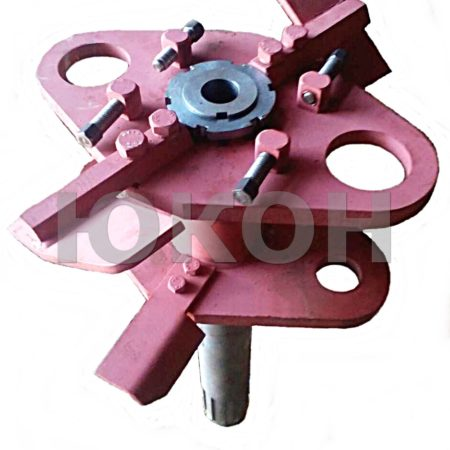 Расходные и запасные части для гранулятора ОГМ-1.5