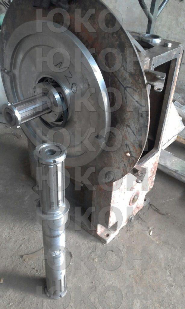 ремонт гранулятора