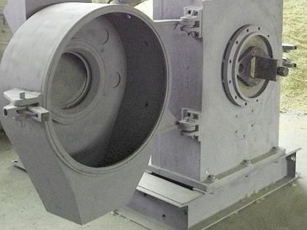 Расходные и запасные части для гранулятора Б6-ДГВ\ДГВ